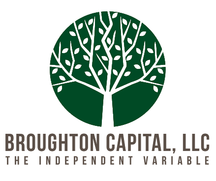 BROUGHTON CAPITAL